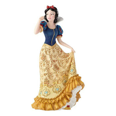 NEW Disney Couture de Force Snow White Figurine
