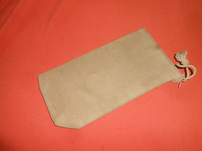 U.S.ARMY : SPARE PARTS BAG for To mmpson canvas