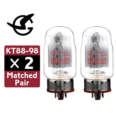 FACTORY MATCHED OCTET Tube Amp Doctor TAD 6550 6550A KT88