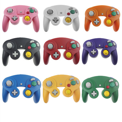 Wired NGC Controller Gamepad for Nintendo GameCube GC & Wii Console