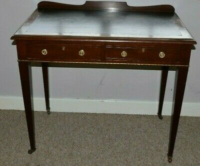 Antique Victorian Ladies Writing Desk