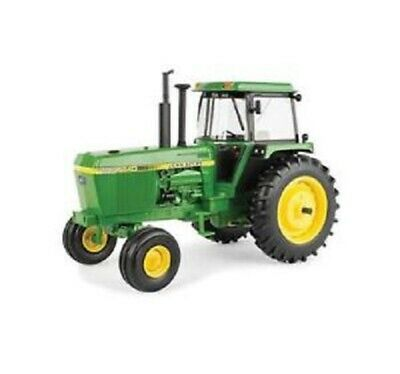1/16 John Deere 4640 40th Ann. Collector-LP64477