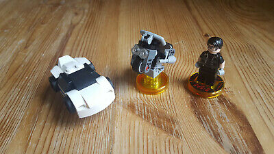 Mission Impossible Level Pack - Lego Dimensions Wii/PS3/PS4/XBOX 360