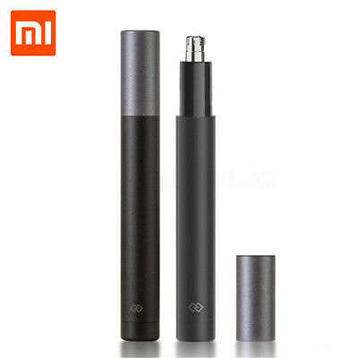 Xiaomi Mijia Portable Electric Washable Excess Nasal Nose Hair Trimmer Shaver