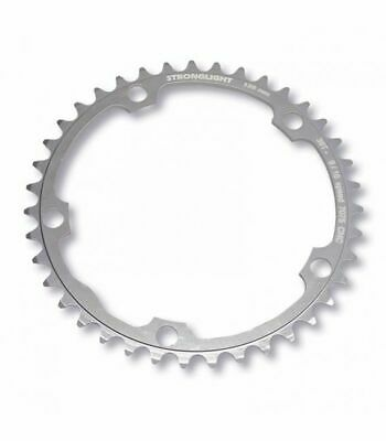 Plato Stronglight 135 Mm Campagnolo 40