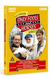 Only Fools and Horses: The Complete Series 7 DVD (2004) David Jason