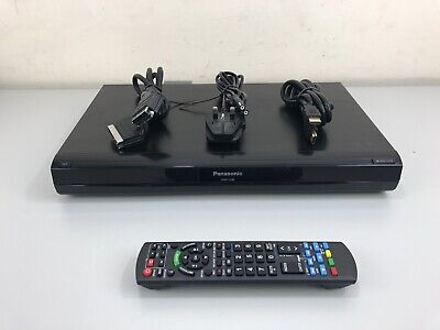 Panasonic DMR-EX86 320GB HDD DVD Freeview Recorder, FREEVIEW, HDMI