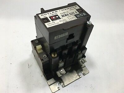 Mitsubishi Size 2 Contactor Type S-C65UL NEW IN BOX