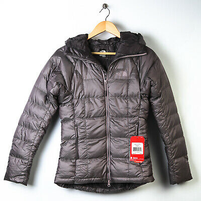 18e3976c4 $349 NORTH FACE WOMEN'S IMMACULATOR PARKA (800 Fill) Medium Mid Grey ...