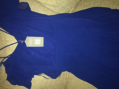 Oasis dress size 8 - BRAND NEW WITH TAGS - RRP £75