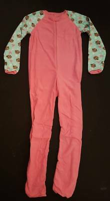 George Asda Girls Ladies All In One Pyjamas Pajamas Sleepsuit Romper Uk 12 -14