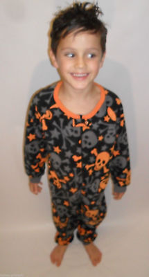 Primark Boys Kids All In One Sleep Suit Pyjamas Romper Pajamas New Uk 5 - 6