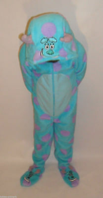 Primark Girls Boys Kids All In One Sleep Suit Pyjamas Romper Unisex Pajamas 7-8