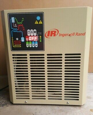 Ingersoll-Rand 5 hp, 15 CFM Refrigerated Air Dryer, D25IN