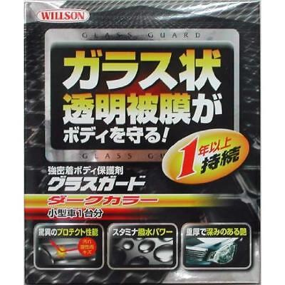 Silane Guard Coating Agent Willson 01276 Htrc3 for Small Car w//Tracking