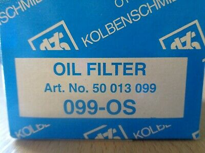 Oliefilter 50013099