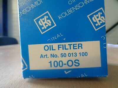 Oliefilter 50013100