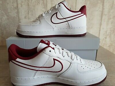 1'07 Taille Neuve One Leather Nike Air Force 45 ALq54j3R