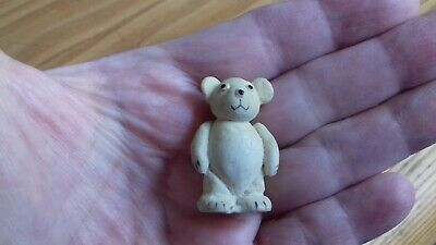 Miniature Bear Lammermuir Designs Made in Scotland 1992