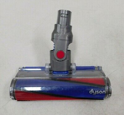 Genuine Soft Roller Cleaner Head For Dyson V6 Absolute Handheld Vacuum Cleaner