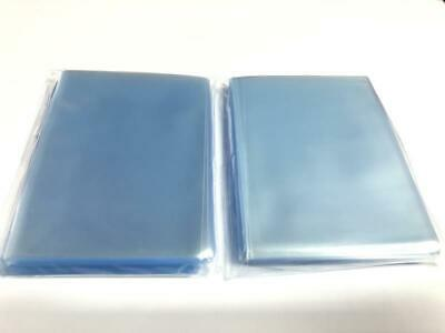 200pcs DECK PROTECTOR Japanese Size Soft Card Sleeves 62mmx89mm
