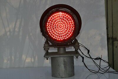 V.R. Three Aspect Led Signal light