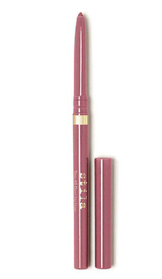 Stila Stay All Day Lip Liner - Boxed - Colour: Zinfandel - A nude pink
