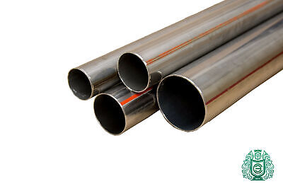 Stainless Steel Tubing 42x4.8-48x5mm 1.4845 Aisi 310S <2M Water Pipe round