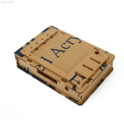 """ACAE Acrylic Case Shell Housing Prototyping For DSO138 2.4"""" TFT Digital"""