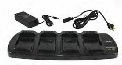 MX9385CHARGER Battery Charger For Honeywell LXE MX9 & Itron FC300