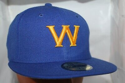 low priced d26ef 8cf3c Golden State Warriors New Era NBA Alpha Logos 59FIFTY,Fitted,Hat,Cap