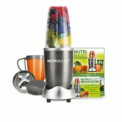 Nutrient Extractor High Speed Blender - 600W 8 Piece Set - Quick And Easy To Use