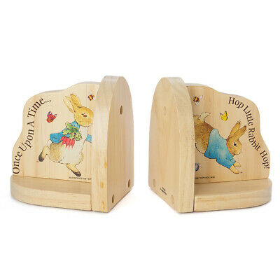 NEW Beatrix Potter Peter Rabbit Bookends