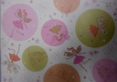 20 Sheets A4 Christina Re Transparent Paper FAIRYTALE ~ Cards/Invitations