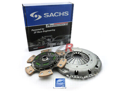 Sachs Performance Kupplung KIT 6-Pad Sinter Ford Sierra RS Cosworth