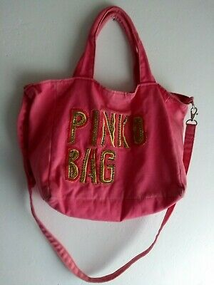 2d4faacb68 BORSA DONNA PINKO Bag - Colore Rosa - EUR 1,00 | PicClick IT