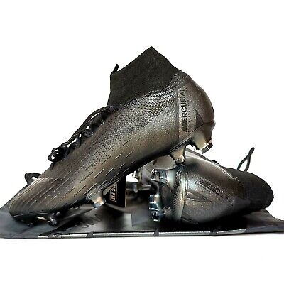 finest selection 6fd15 981eb Nike Mercurial Superfly 6 Elite Fg Uk 7 Us 8 Football Boots Soccer Cleats