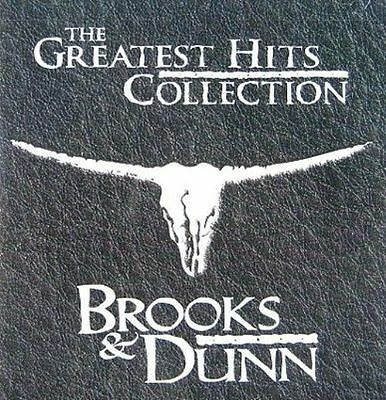 Brooks & Dunn The Greatest Hits Collection CD