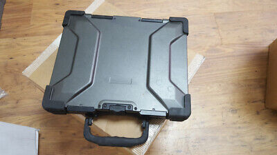 "FULLY RUGGED GETAC TOUGHBOOK 15"" Core Duo 3GB RAM 500GB HDD Windows 7 Touchscree"