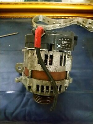 Alternator Alternateur BMW 0124150015