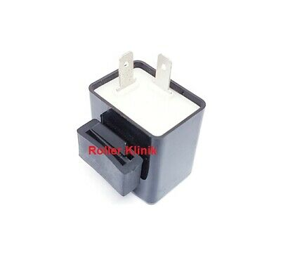 Blinker Relais Relay Flasher China Roller Scooter Quad ATV Quad Buggy Universal.