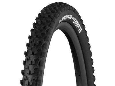 29 x 2.25 Michelin Wild Grip/'R Tubeless Ready Mountain Bike MTB 29er Tire
