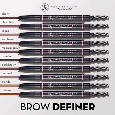 Anastasia Beverly Hills Brow Definer - DIFFERENT SHADES - *CLEARANCE SALE*!!