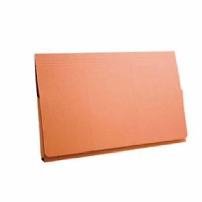 Guildhall Orange Full Flap Pocket Wallet (Pack of 50) PW2-ORG [GH14019]