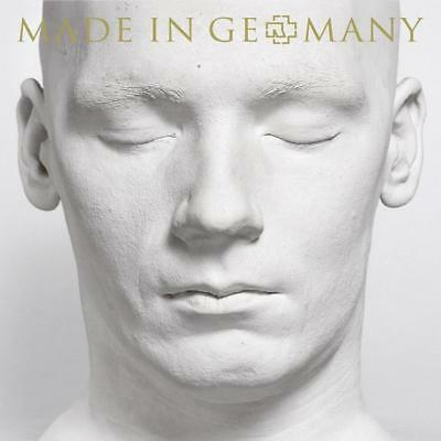 Rammstein - Made in Germany1995-2011- Best Of  (Special Edition) 2 CD NEU OVP