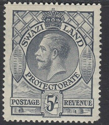 SWAZILAND 1933 SG19 5/ - Mounted mint