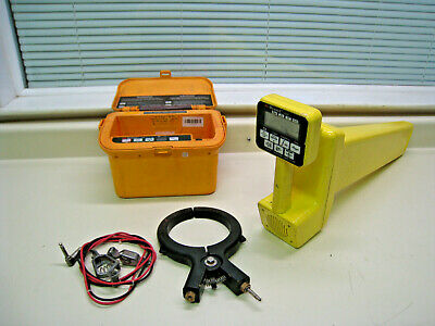 3M DYNATEL 2250 Advanced Cable/Pipe Locator System Free Shipping
