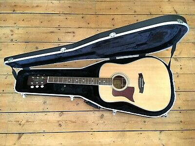 2012 Tanglewood Sundance Pro Tw15 Ns B Lh Left-Handed All Solid Electro Acoustic