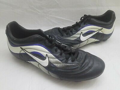 de2cfe523 1998 NIKE MERCURIAL 2 R9 SG US 11.5 NEW Vintage Rare Soccer Cleat ...