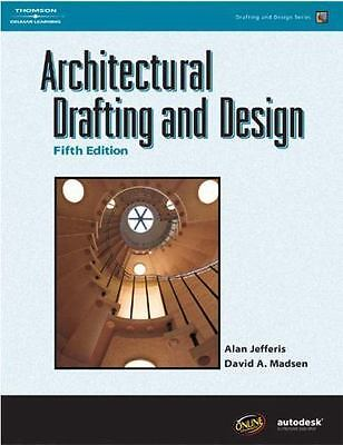 Architectural Drafting and Design by